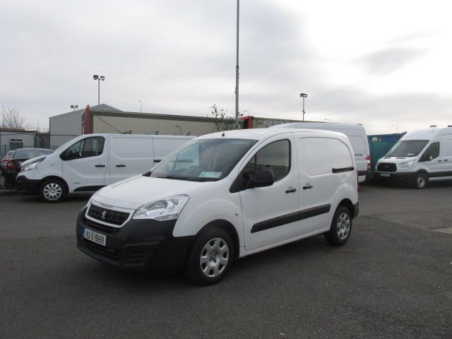 2015 Renault Master III FWD LM35 DCI 125 Business 3DR (152D19653) Image 7