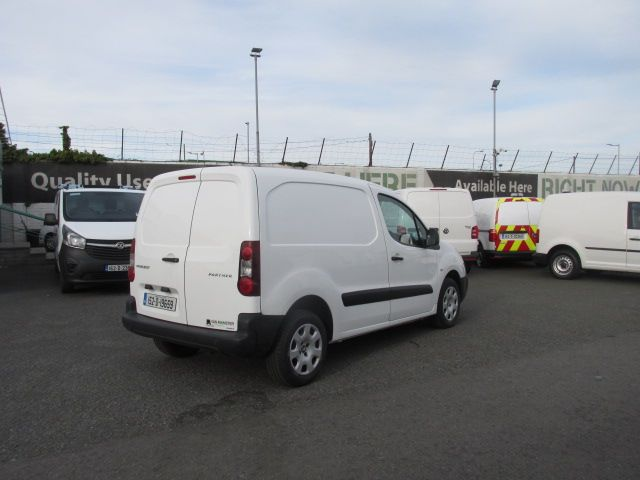 2015 Renault Master III FWD LM35 DCI 125 Business 3DR (152D19653) Image 3