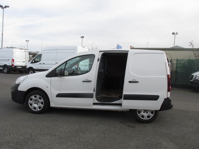2015 Renault Master III FWD LM35 DCI 125 Business 3DR (152D19653) Image 10