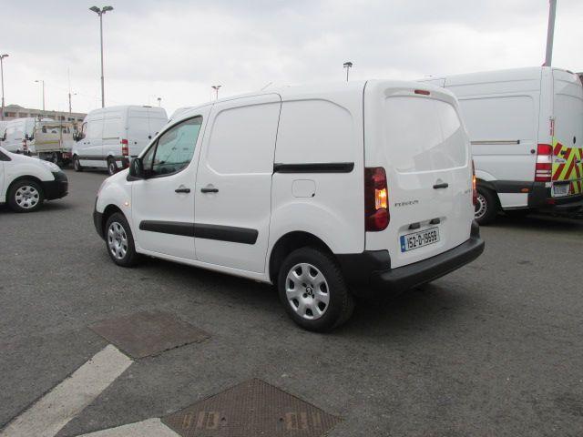 2015 Peugeot Partner HDI S L1 850 (152D19658) Image 5