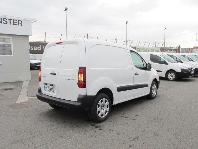 2015 Peugeot Partner HDI S L1 850 (152D19658) Image 3