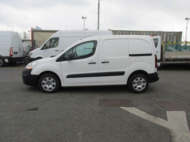 2015 Peugeot Partner HDI S L1 850 (152D19658) Image 6