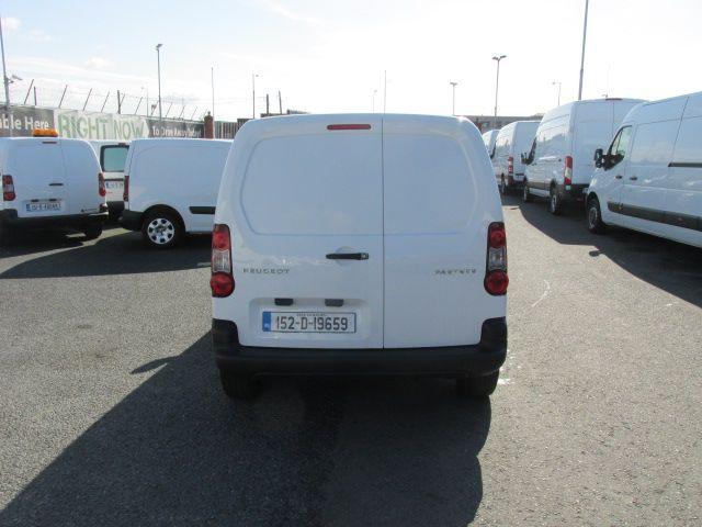 2015 Peugeot Partner HDI S L1 850 (152D19659) Image 6
