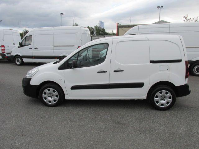 2015 Peugeot Partner HDI S L1 850 (152D19669) Image 7