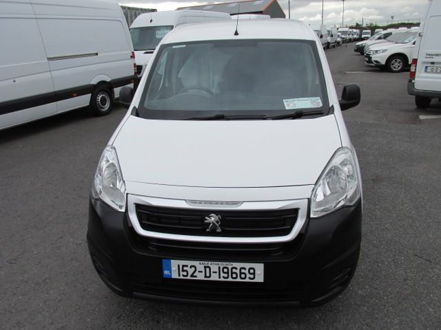 2015 Peugeot Partner HDI S L1 850 (152D19669) Image 10