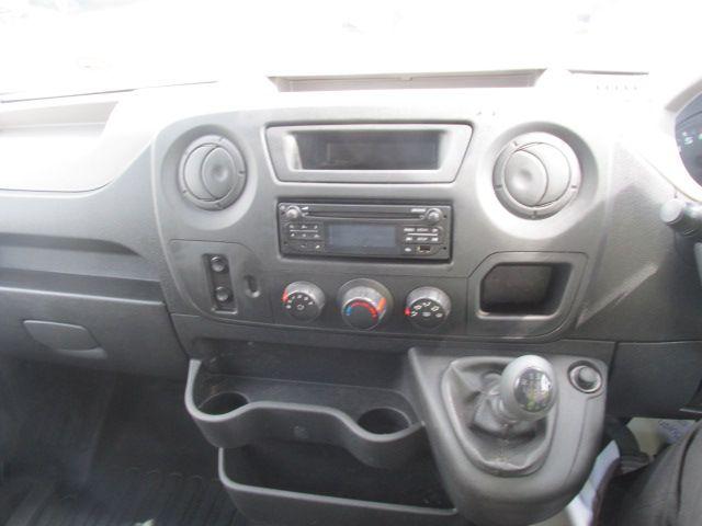 2015 Renault Master III RWD LML35 TW DCI 125 Business (152D20240) Image 14