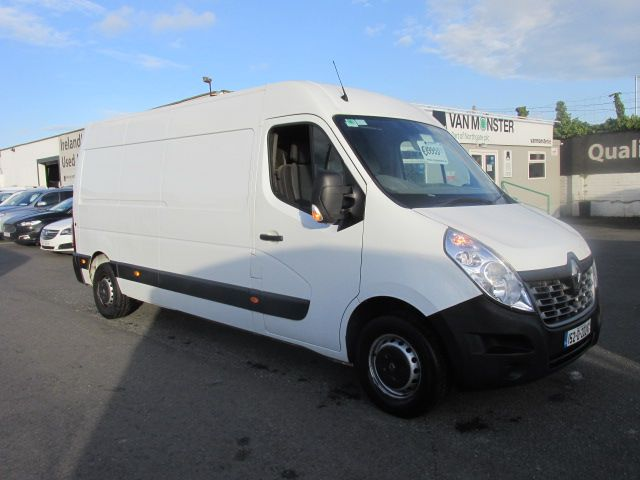 2015 Renault Master III FWD *SALE PRICE* (152D20247) Thumbnail 1