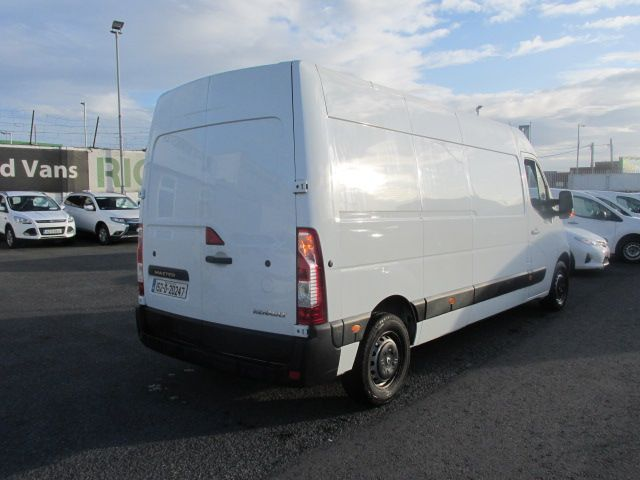 2015 Renault Master III FWD *SALE PRICE* (152D20247) Thumbnail 3