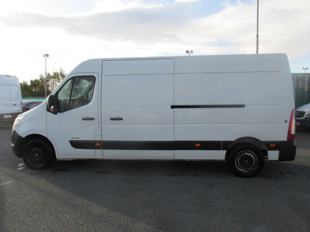 2015 Renault Master III FWD *SALE PRICE* (152D20247) Thumbnail 6