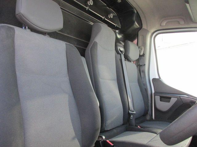 2015 Renault Master III RWD LML35 DCI 135 Energy Busin (152D20259) Image 12