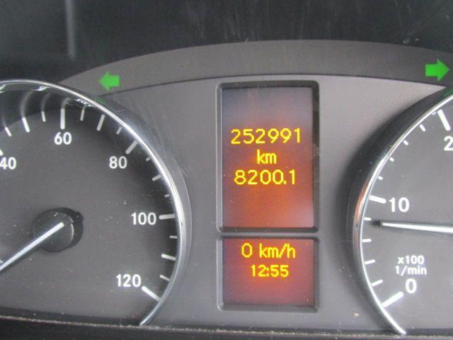 2015 Mercedes Sprinter 313 CDI (152D20926) Image 12