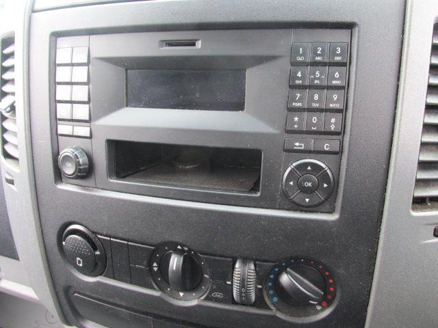 2015 Mercedes Sprinter 313 CDI (152D20926) Image 13