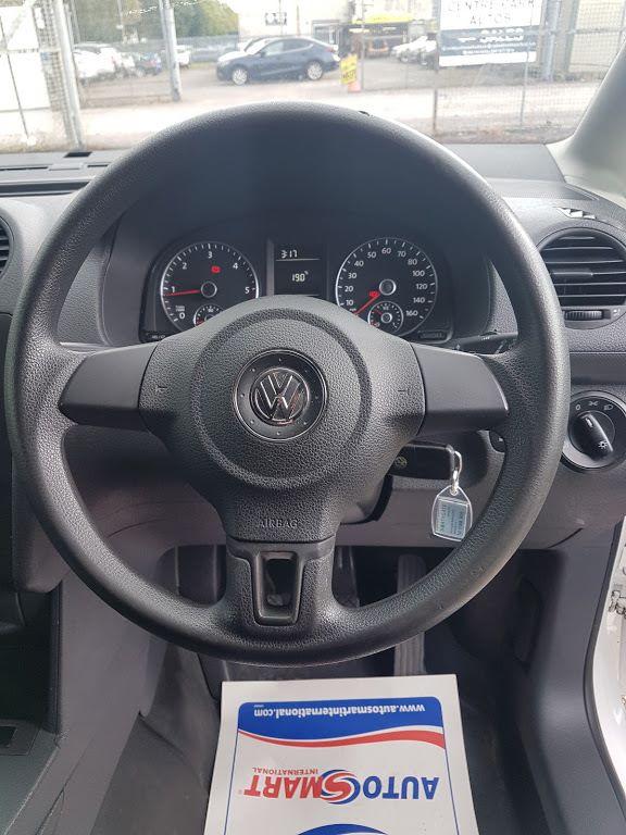 2015 Volkswagen Caddy C20 TDI STARTLINE (152D20929) Image 6