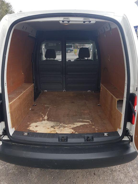 2015 Volkswagen Caddy C20 TDI STARTLINE (152D20929) Image 12