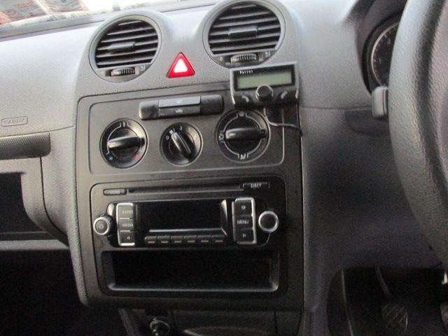 2015 Volkswagen Caddy C20 TDI STARTLINE (152D20930) Image 14