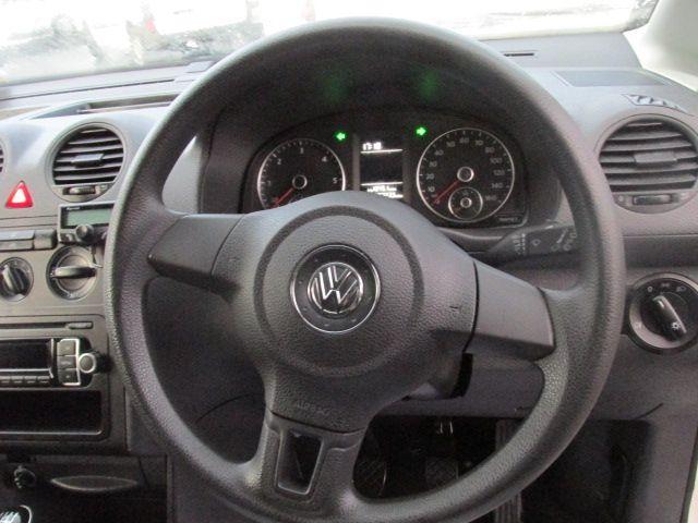 2015 Volkswagen Caddy C20 TDI STARTLINE (152D20930) Image 13