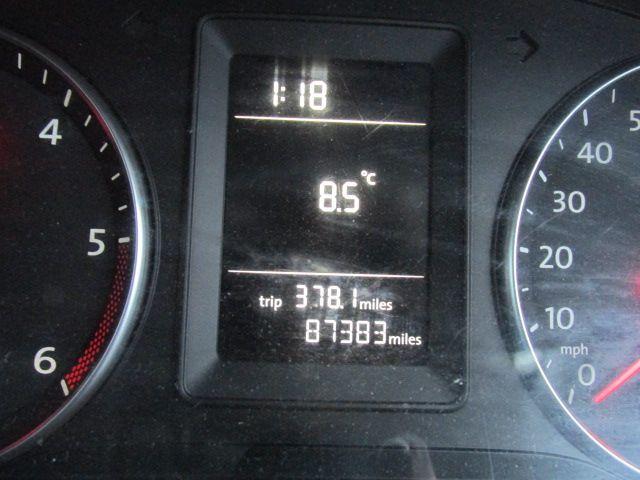 2015 Volkswagen Caddy C20 TDI STARTLINE (152D20932) Image 13