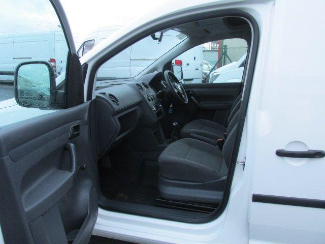 2015 Volkswagen Caddy C20 TDI STARTLINE (152D20932) Image 17
