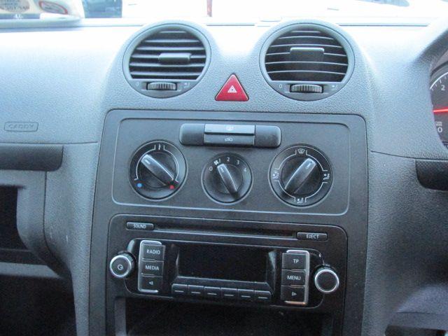 2015 Volkswagen Caddy C20 TDI STARTLINE (152D20932) Image 14