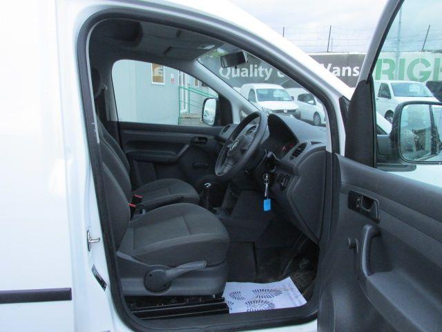 2015 Volkswagen Caddy C20 TDI STARTLINE (152D20932) Image 12