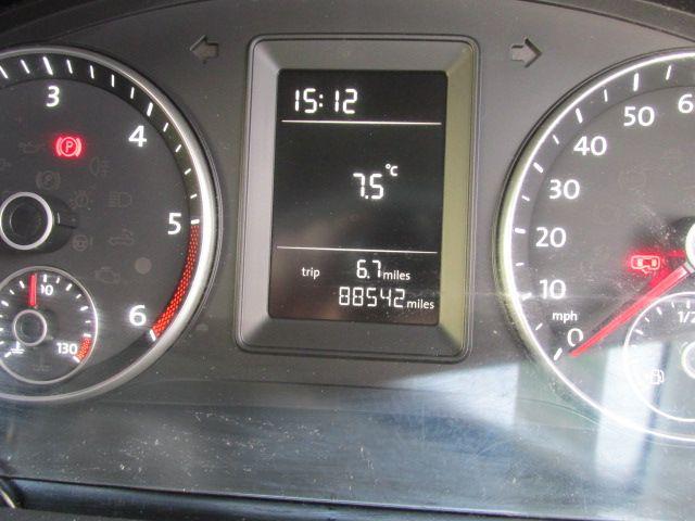2015 Volkswagen Caddy C20 TDI STARTLINE (152D20934) Image 14