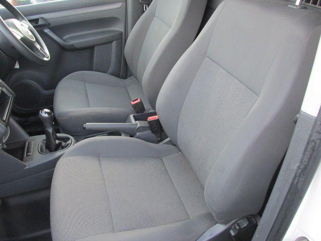 2015 Volkswagen Caddy C20 TDI STARTLINE (152D20934) Image 11