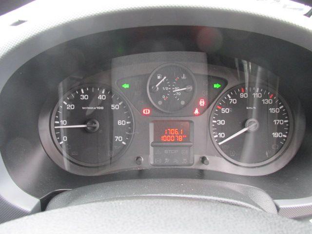 2015 Peugeot Partner Access 1.6 HDI 92 3DR (152D20941) Image 13