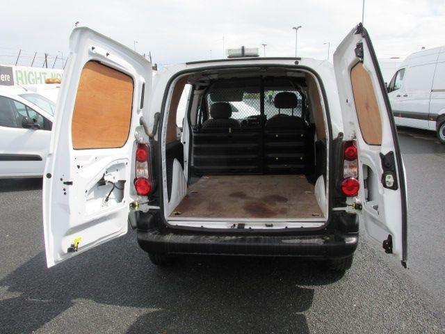 2015 Peugeot Partner Access 1.6 HDI 92 3DR (152D20947) Image 8