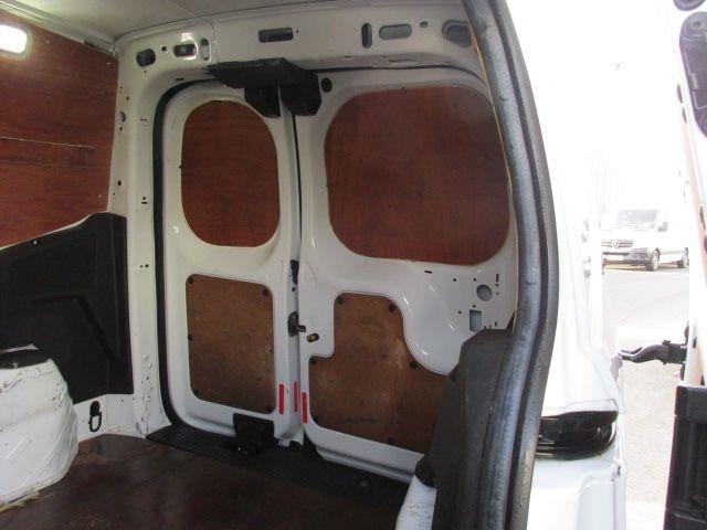 2015 Ford Transit Courier VAN BASE 75PS 3DR (152D21017) Image 9