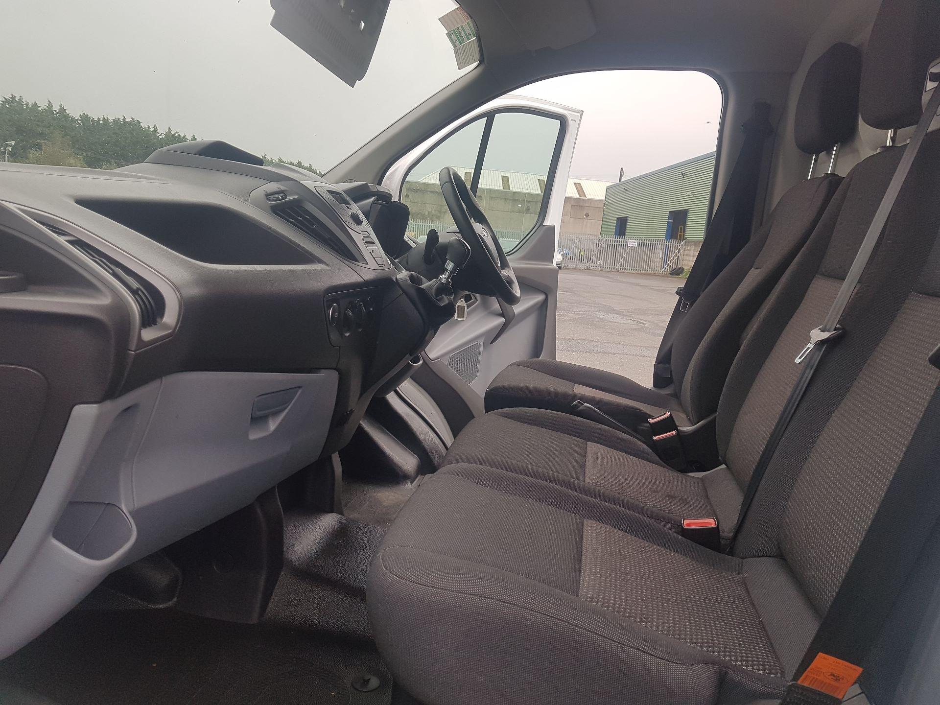 2015 Ford Transit Custom 290 LR P/V (152D21436) Image 11