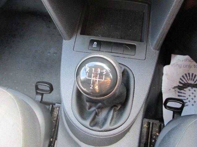 2015 Volkswagen Caddy C20 TDI STARTLINE (152D21445) Image 13