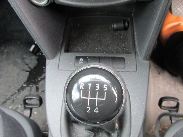 2015 Volkswagen Caddy C20 TDI STARTLINE (152D21449) Image 13