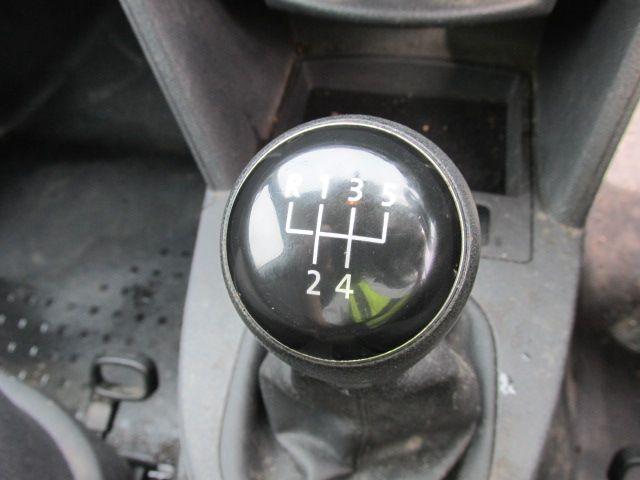 2015 Volkswagen Caddy C20 TDI STARTLINE (152D21468) Image 14