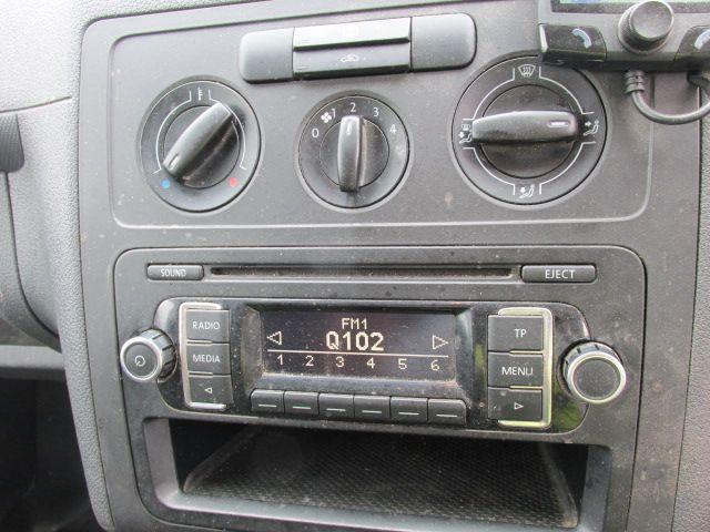 2015 Volkswagen Caddy C20 TDI STARTLINE (152D21468) Image 13