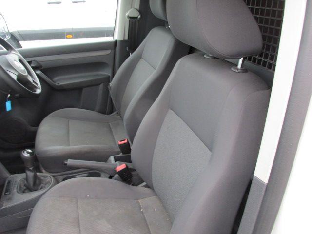 2015 Volkswagen Caddy C20 TDI STARTLINE (152D21468) Image 11