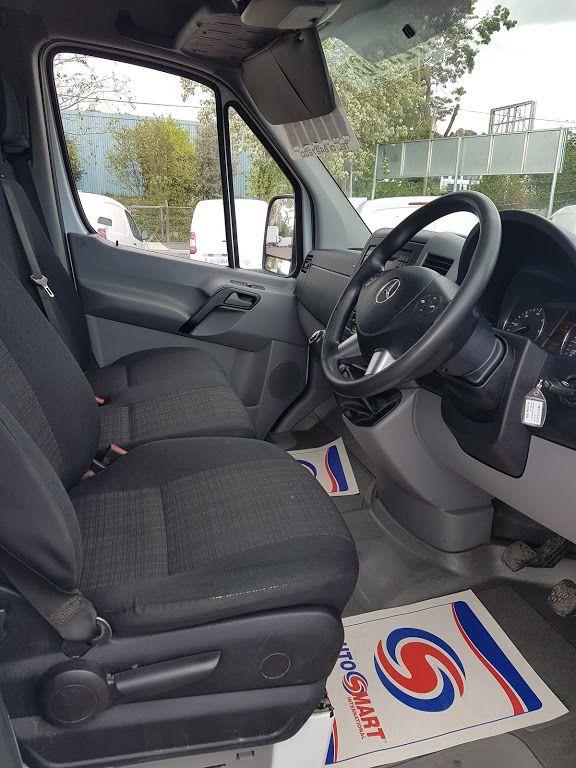 2015 Mercedes-Benz Sprinter 313/36 CDI VAN 5DR (152D21487) Image 6