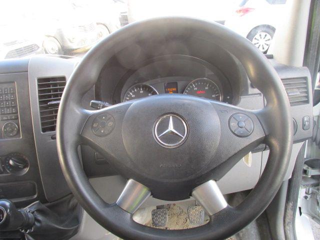2015 Mercedes-Benz Sprinter 313*SALE PRICE* (152D21488) Image 11