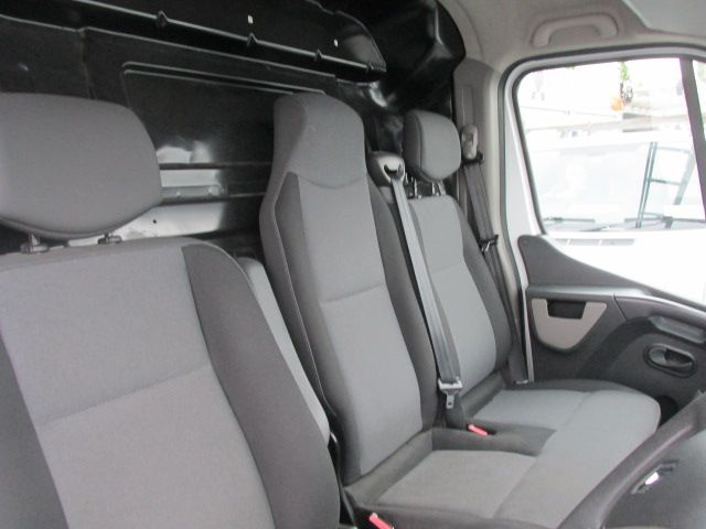 2015 Renault Master III RWD LML35 DCI 135 Energy Busin (152D21643) Image 11