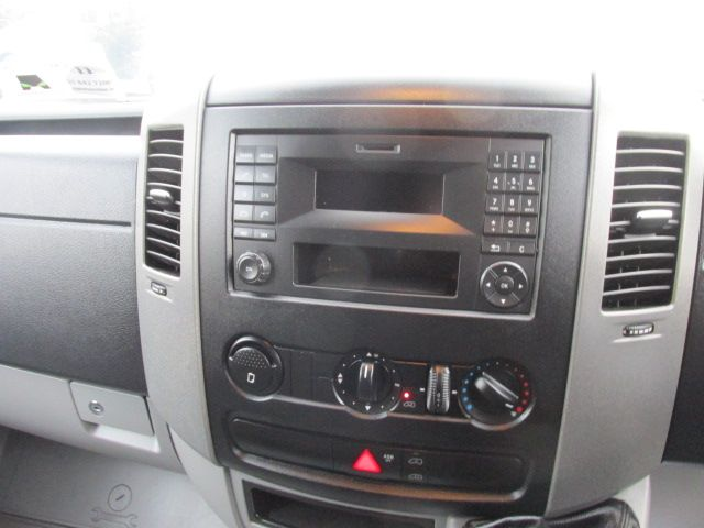 2015 Mercedes-Benz Sprinter 313 CDI (152D21885) Image 14