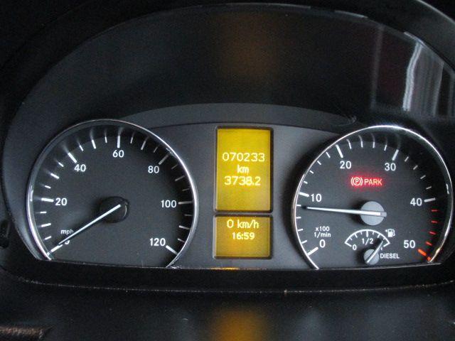 2015 Mercedes-Benz Sprinter 313 CDI (152D21885) Image 13