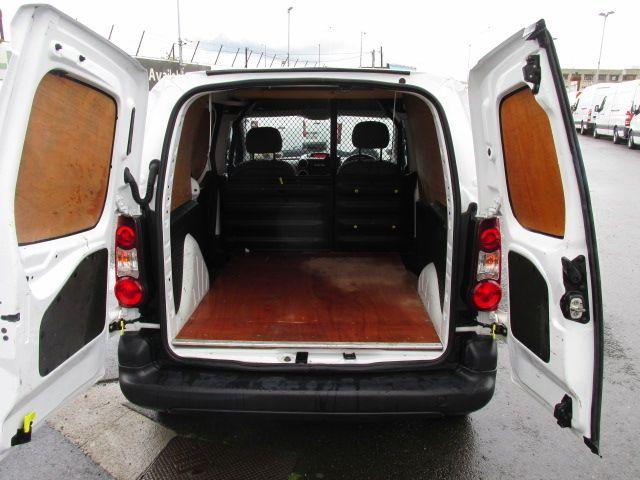 2015 Peugeot Partner Access 1.6 HDI 92 3DR (152D21934) Image 6