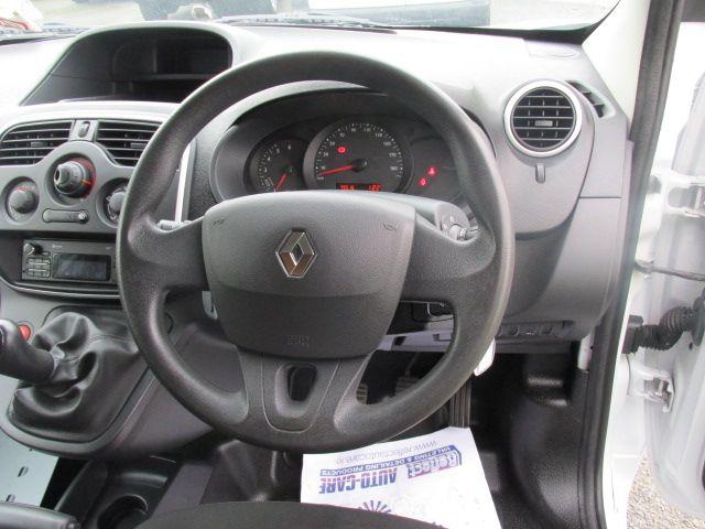 2015 Renault Kangoo 1.5 DCI 75BHP 2015 2DR (152D21983) Image 13