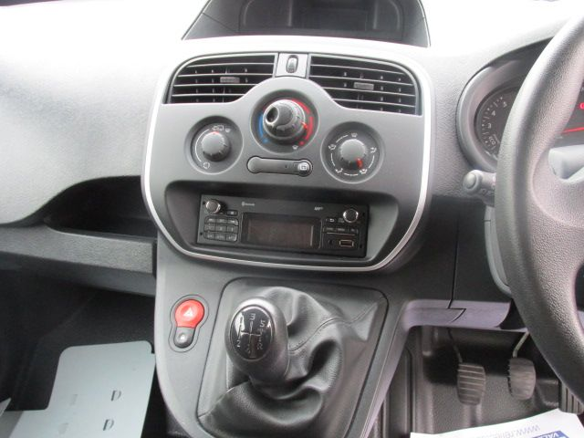 2015 Renault Kangoo 1.5 DCI 75BHP 2015 2DR (152D21983) Image 14