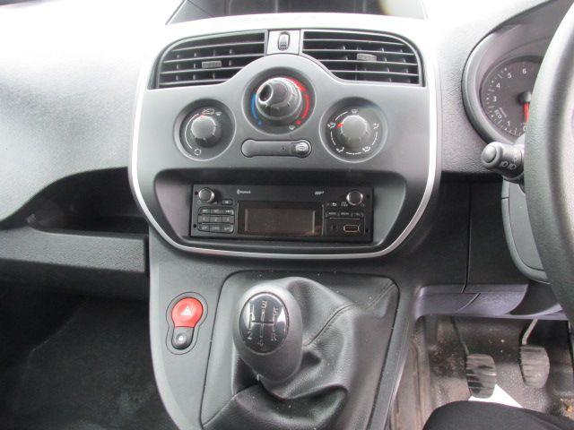2015 Renault Kangoo 1.5 DCI 75BHP 2015 2DR (152D21987) Image 14