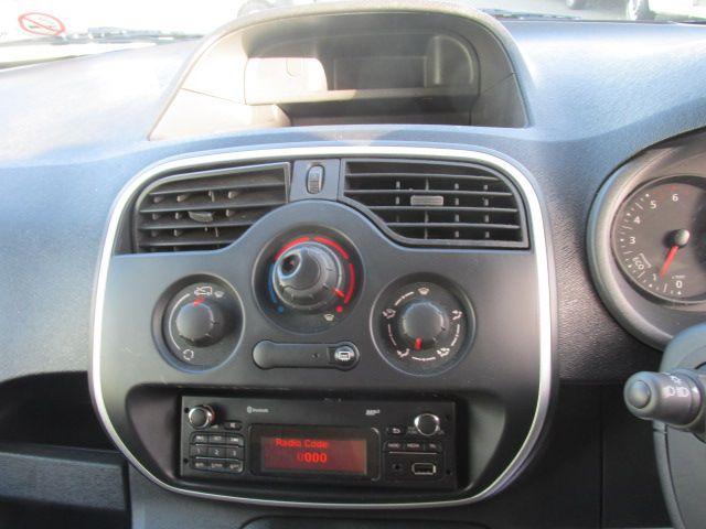 2015 Renault Kangoo 1.5 DCI 75BHP 2015 2DR (152D21988) Image 16