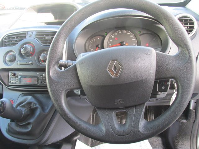 2015 Renault Kangoo 1.5 DCI 75BHP 2015 2DR (152D21988) Image 15