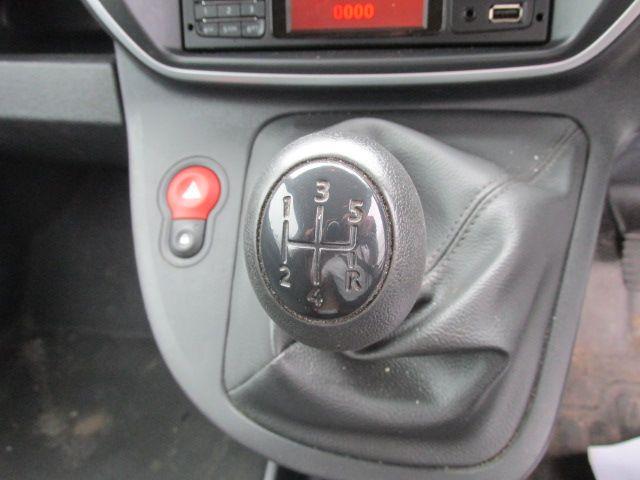 2015 Renault Kangoo 1.5 DCI 75BHP 2015 2DR (152D21989) Image 14