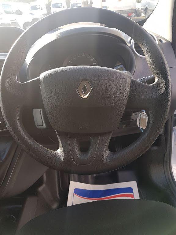 2015 Renault Kangoo 1.5 DCI 75BHP 2015 2DR (152D21992) Image 5