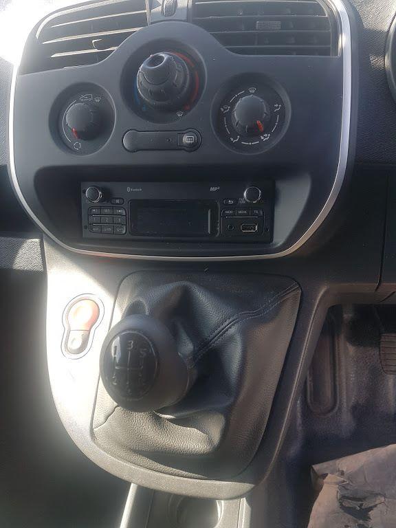 2015 Renault Kangoo 1.5 DCI 90BHP 2015 2DR (152D21995) Image 3