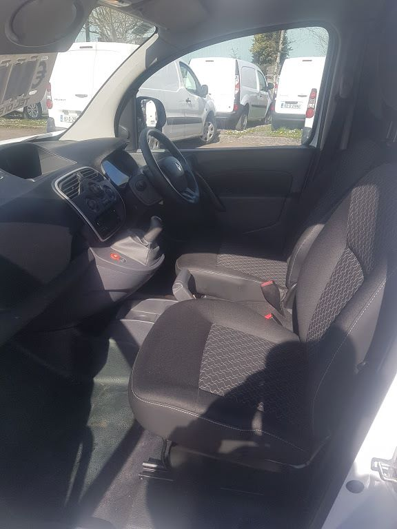 2015 Renault Kangoo 1.5 DCI 90BHP 2015 2DR (152D21995) Image 14